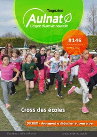 Aulnat magazine n°146