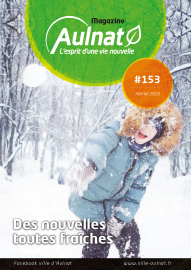 Aulnat magazine n°153