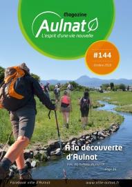 Aulnat magazine