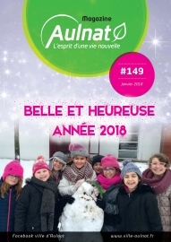 Aulnat magazine n°149