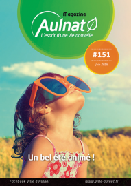 Aulnat magazine n°151