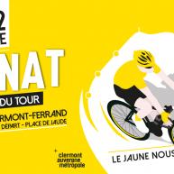 Tour de France 12 septembre 2020