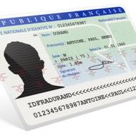 Carte d'identité : la procédure change !