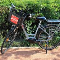Le vélo électrique ça vous tente ?