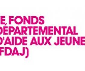 Fonds Départemental d'Aide aux Jeunes