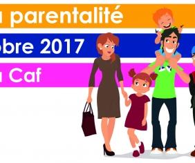 Une semaine dédiée aux parents du 9 au 14 octobre