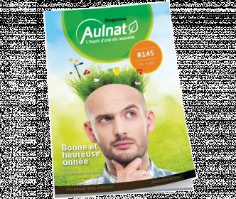 Aulnat magazine n°145