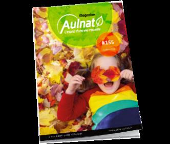 Aulnat magazine n°155