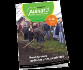 Aulnat magazine n°150