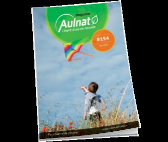Aulnat magazine n°154