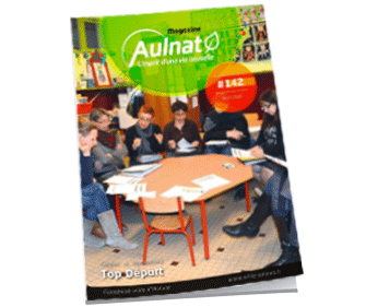 Aulnat magazine n°142