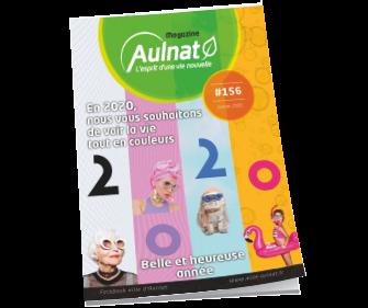 Aulnat magazine n°156
