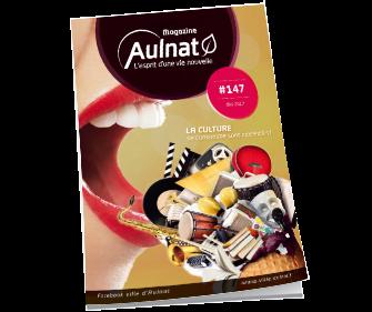 Aulnat magazine n°147