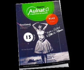 Aulnat magazine n°143
