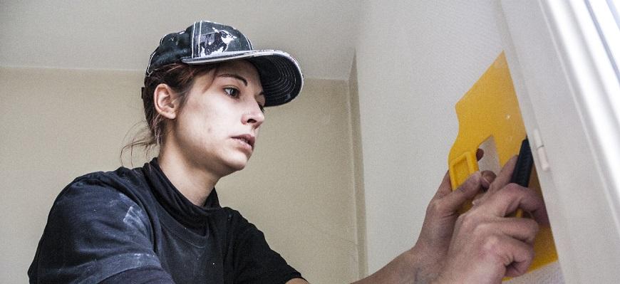 Recrutement de 4 jeunes pour un chantier de proximité en partenariat avec job Agglo