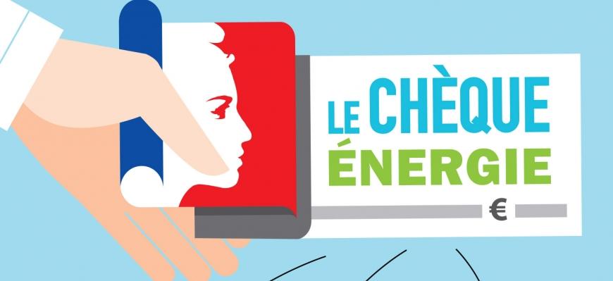 Le chèque énergie arrive bientôt dans les boites aux lettres