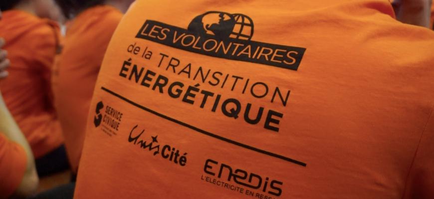 Défi VTE (Volontaire de la Transition Energétique)